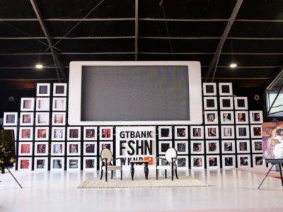 Highlights from the GTBank Fashion Weekend 2017