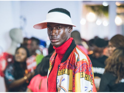 A Pro's Guide To The GTBank Fashion Weekend