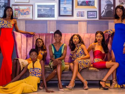 DBI: The Brand Redefining The Art of Eclectic African Elegance