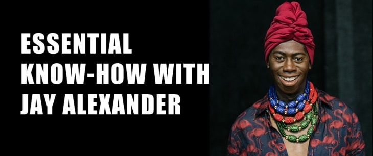 Every Model's Essential Know-how with Jay Alexander