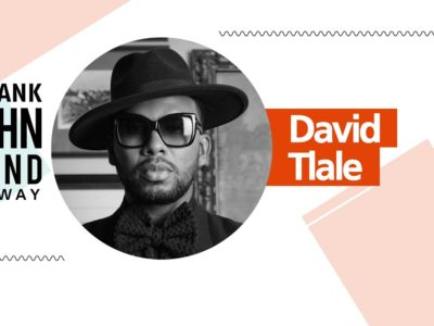 David Tlale - Runway Show at the 2018 #GTBankFashionWeekend
