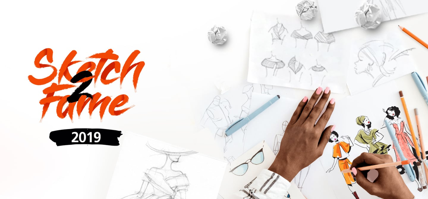 Sketch2Fame Competition Returns for the Second Edition