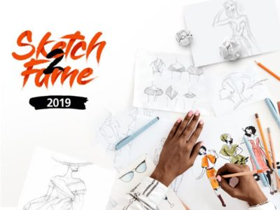 SKETCH2FAME 2019 COMPETITION