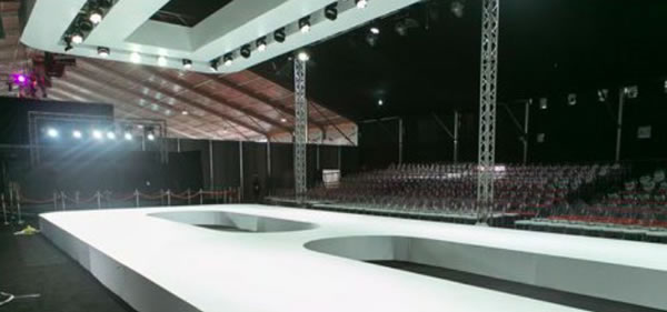GTBank Fashion Weekend Runway